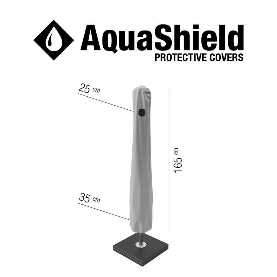 Aquashield parasolhoes - 165x25/35 cm - Leen Bakker