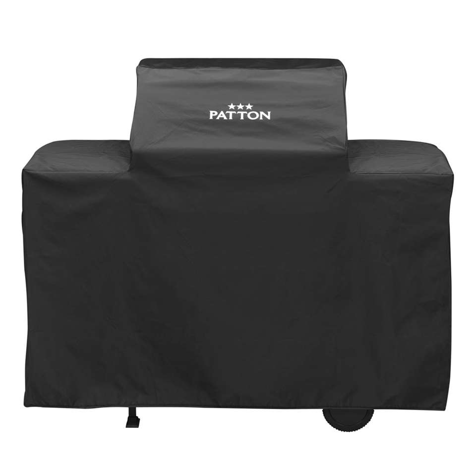 Patton barbecuehoes C2 Charcoal Chef 32 XL - Leen Bakker