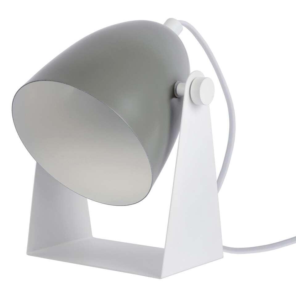 Lucide tafellamp Chago - grijs