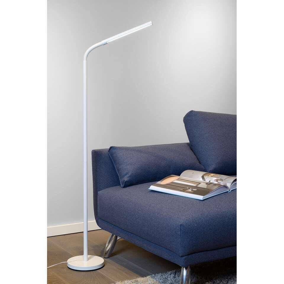 Lucide leeslamp Gilly - wit