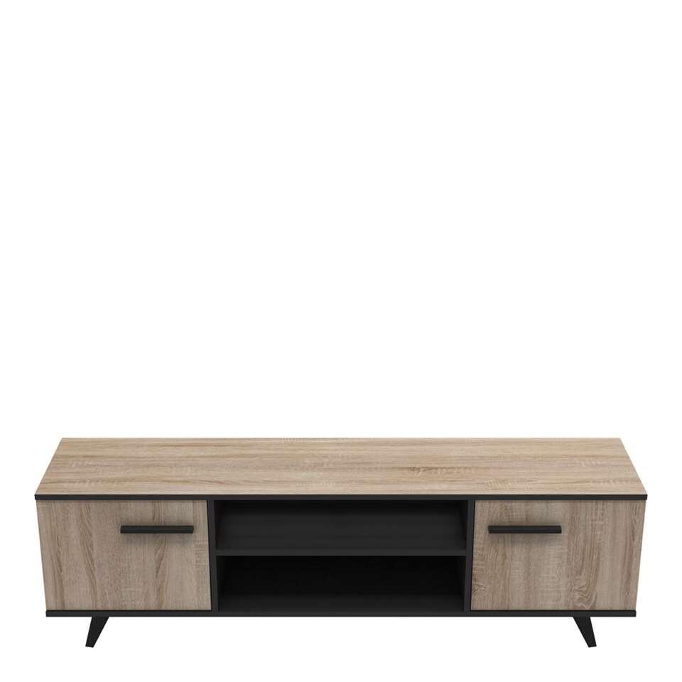 Demeyere tv-meubel Wayne - bruin