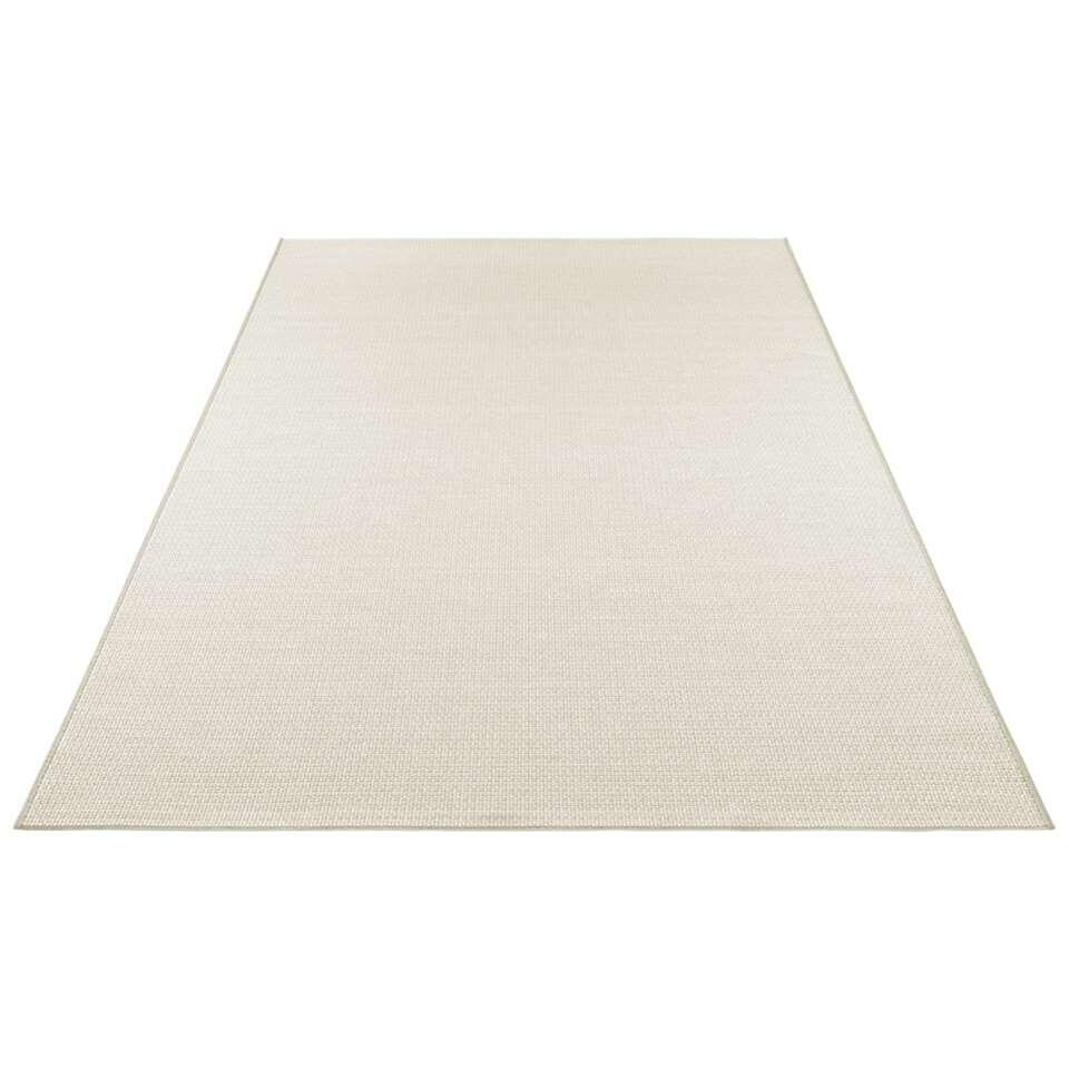 Elle Decor vloerkleed Millau - crème/beige - 80x150 cm - Leen Bakker