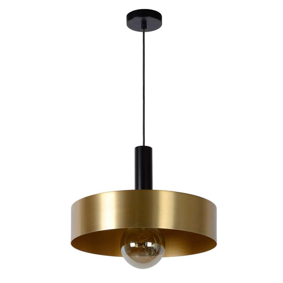 Lucide hanglamp Giada - mat goud - 40x120 cm