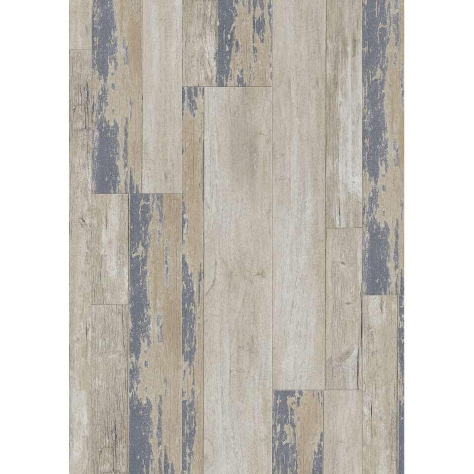 PVC vloer Senso Clic 55 Premium - Harbor Blue