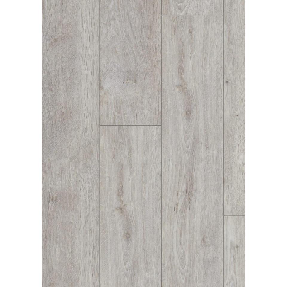 PVC vloer Senso Clic 55 Premium - Cleveland White