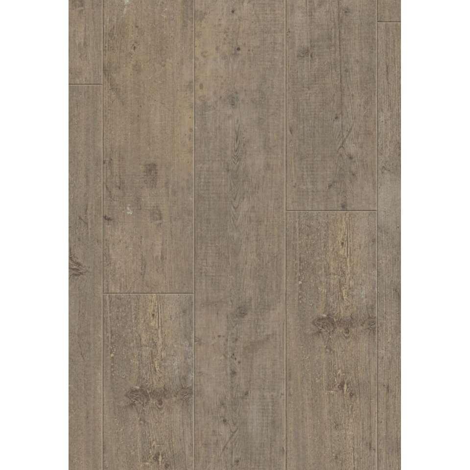 PVC vloer Senso Clic 55 Premium - Tribeca Nature - Leen Bakker