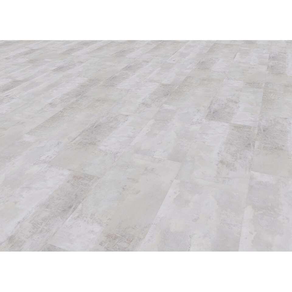 PVC vloer Senso Clic Premium - Gotha Clear - Leen Bakker
