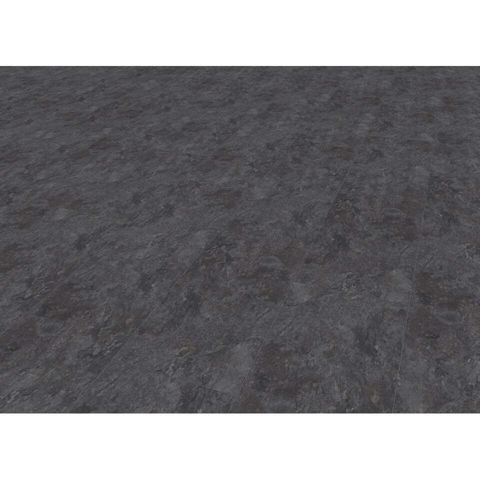 PVC vloer Senso Clic 55 Premium - Night Slate
