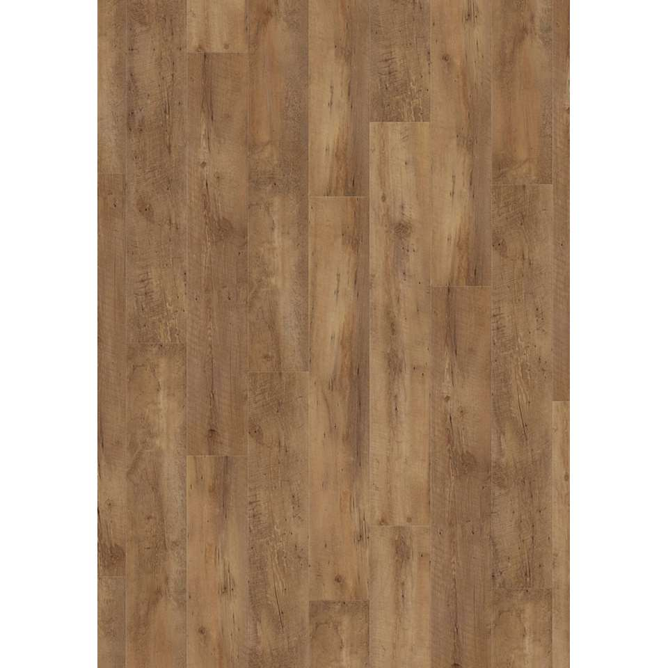 PVC vloer Creation 30 Clic - Rustic Oak - Leen Bakker