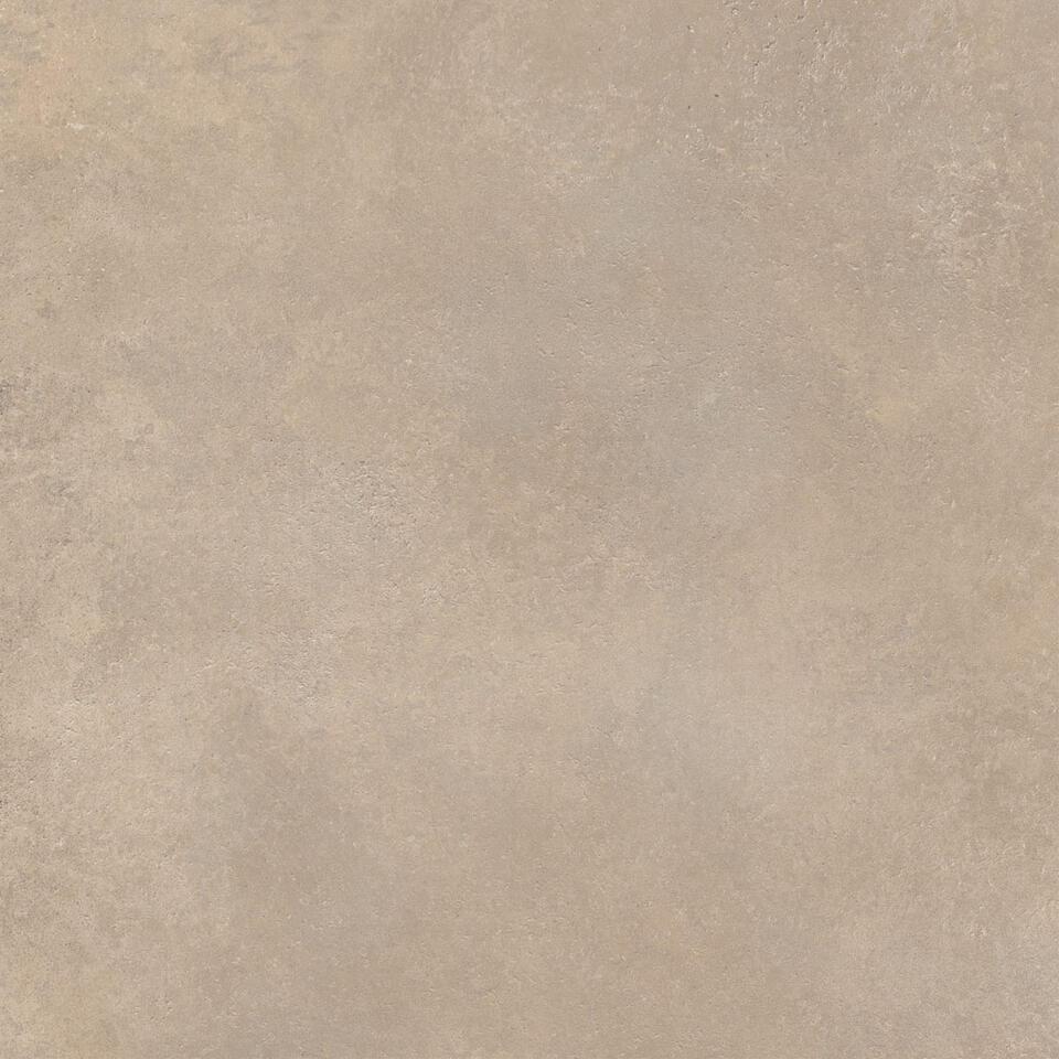PVC vloer Creation 30 Clic - Durango Taupe - Leen Bakker