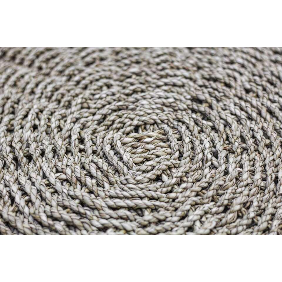 HSM Collection vloerkleed Seff - naturel - 120 cm