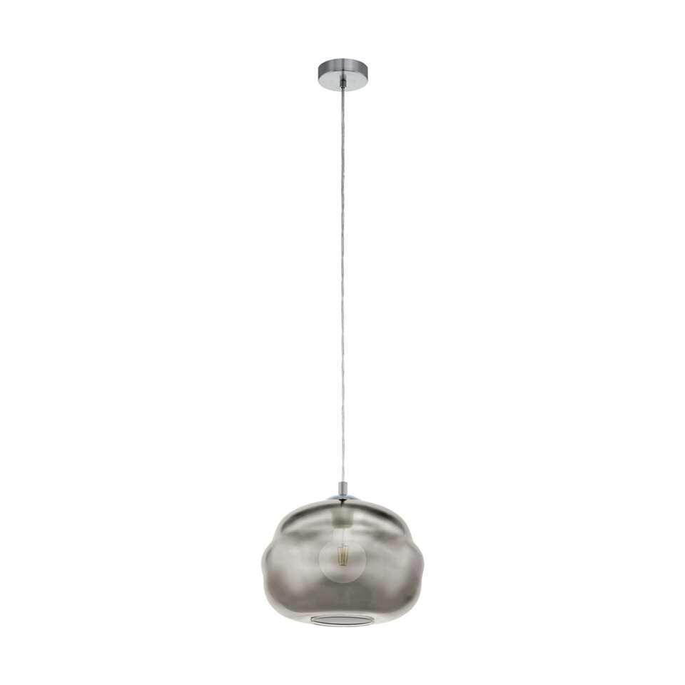 EGLO hanglamp Dogato - zwart
