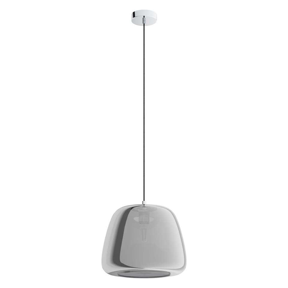 EGLO hanglamp Albarino 35 cm - chroom