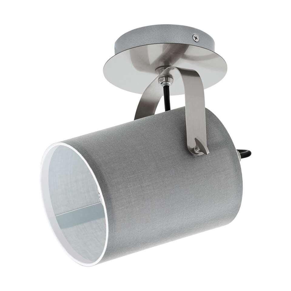 EGLO wandlamp Villabate - grijs