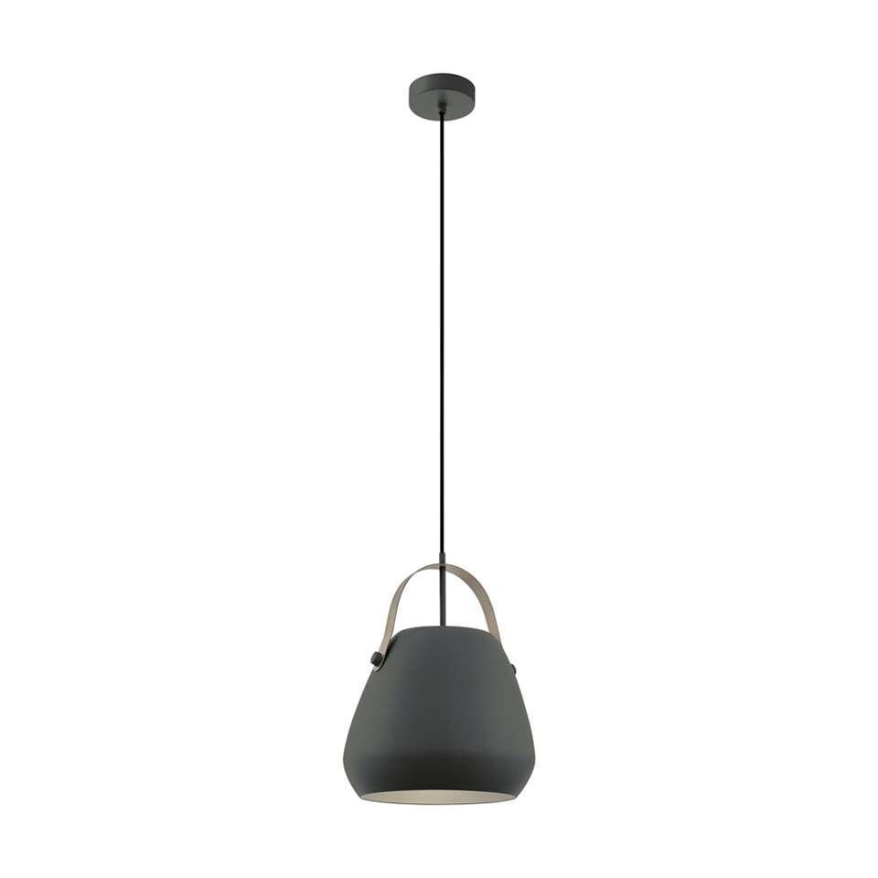EGLO hanglamp Bednall - grijs