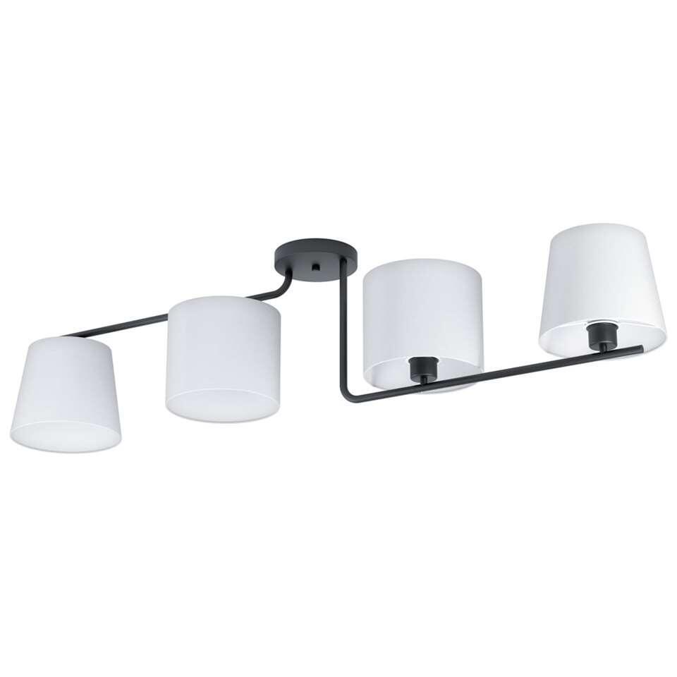 EGLO plafondlamp 4-lichts Marojales 1 - zwart