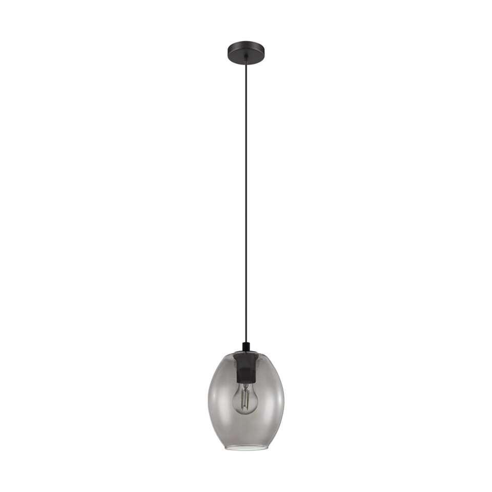 EGLO hanglamp Cadaques - zwart
