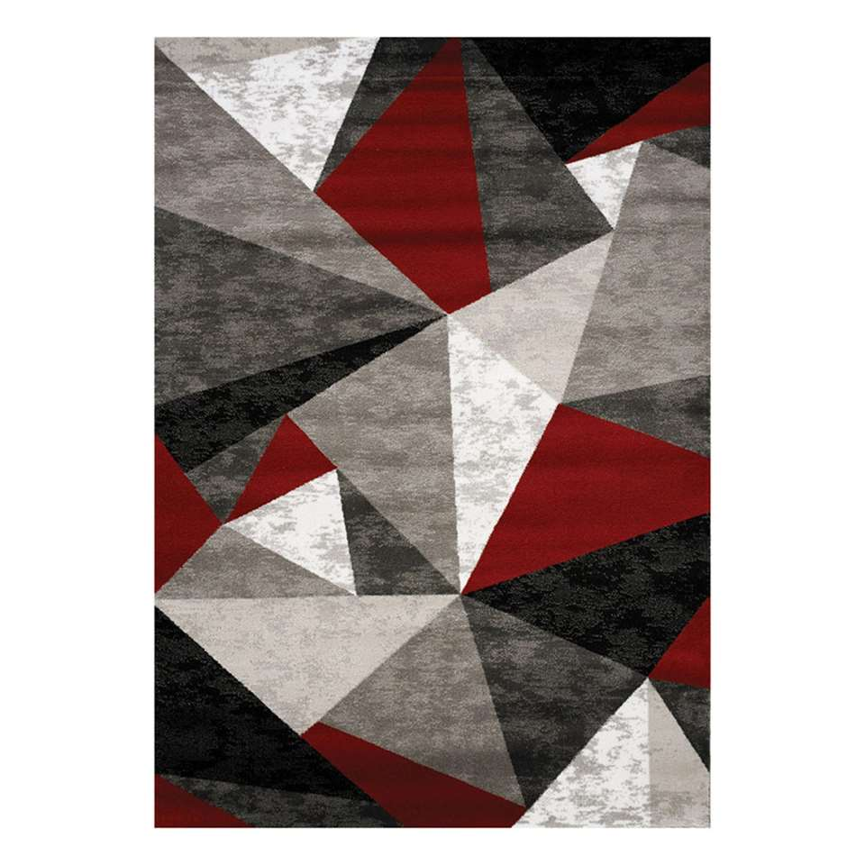 Floorita vloerkleed Moma - multikleur - 200x290 cm - Leen Bakker
