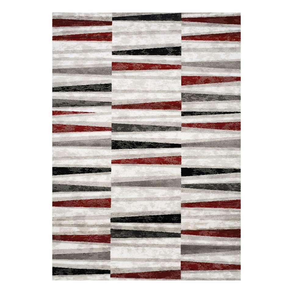 Floorita vloerkleed Tribeca - multikleur - 160x230 cm - Leen Bakker