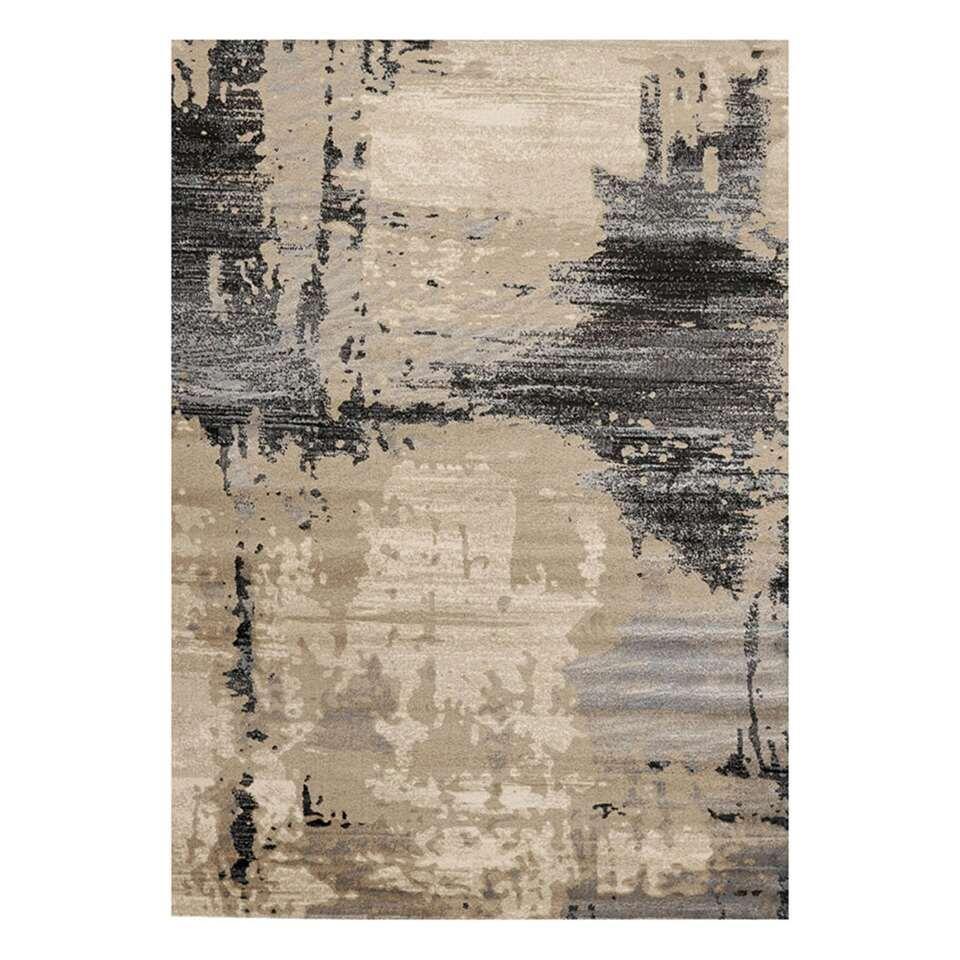 Floorita vloerkleed Lexington - beige - 160x230 cm