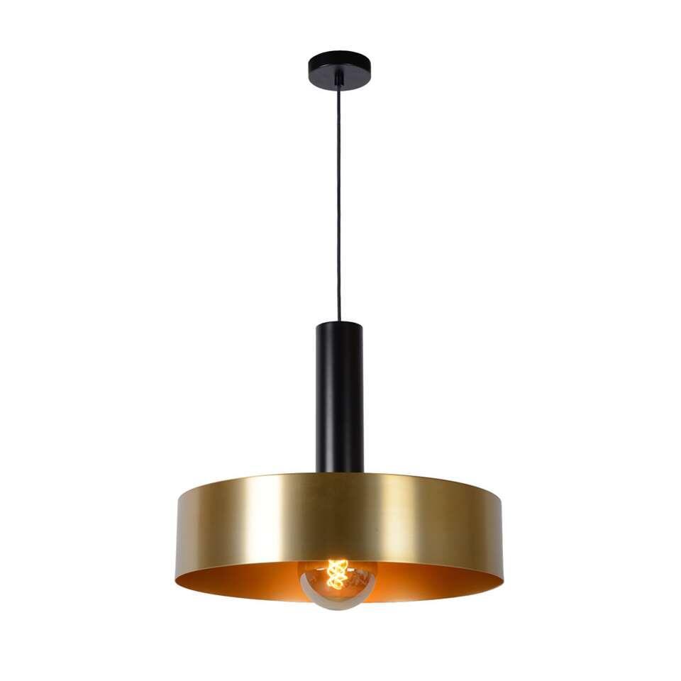 Lucide hanglamp Giada - mat goudkleur