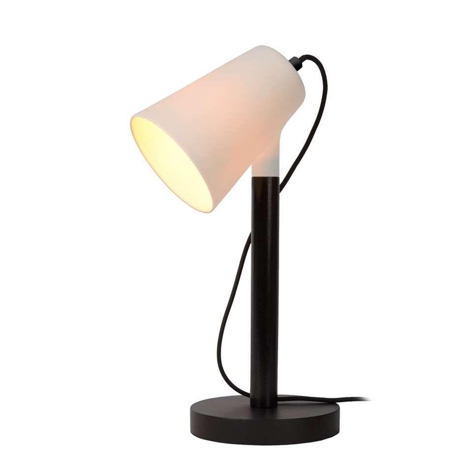 Lucide tafellamp Bryton - zwart