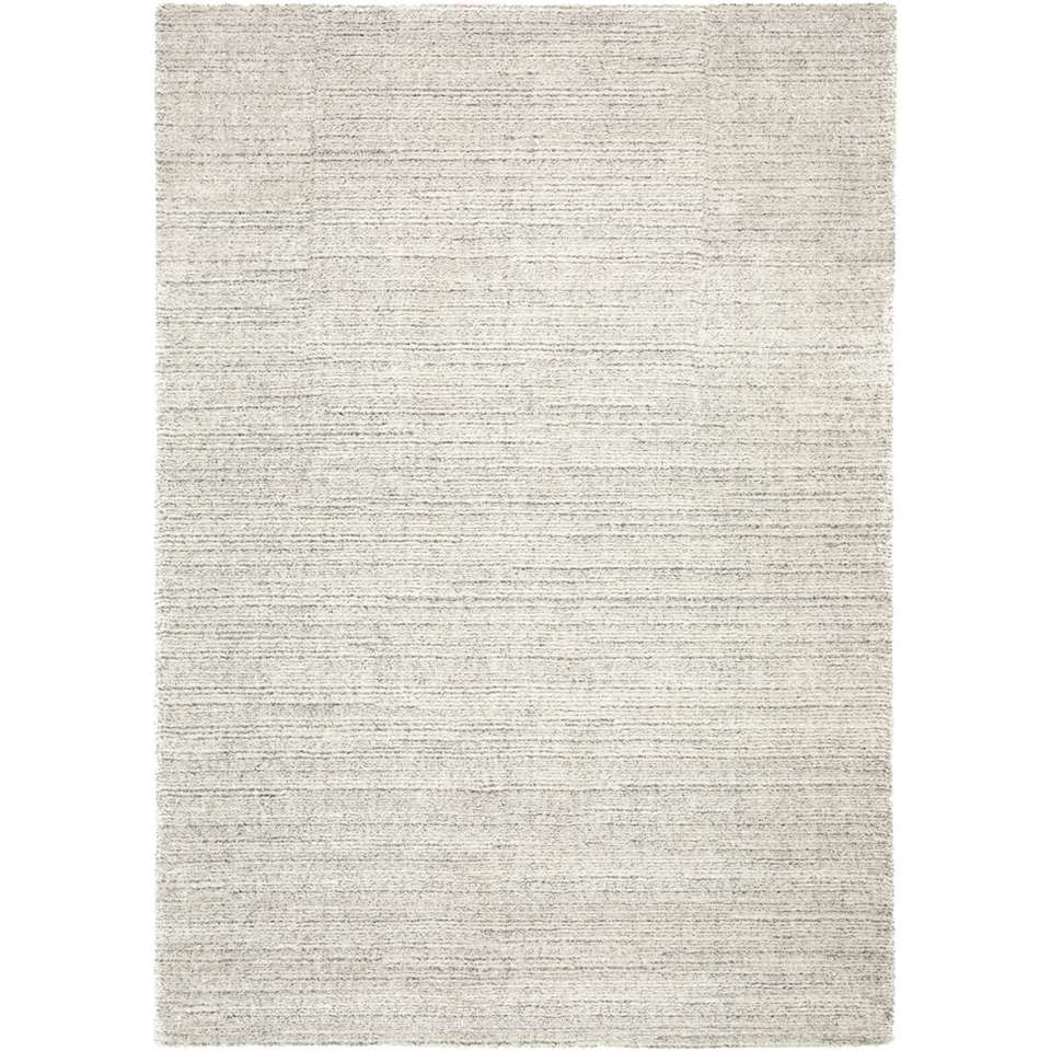 Vloerkleed Leiria - beige - 200x290 cm