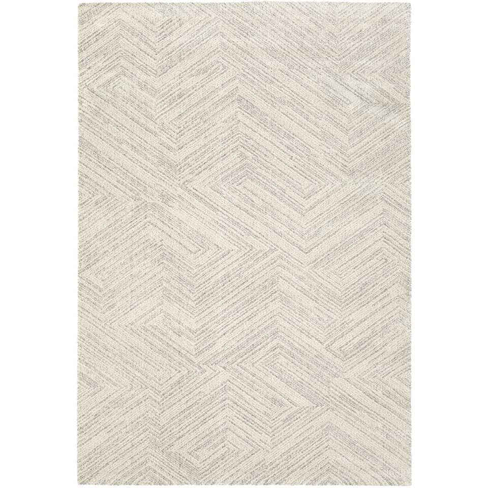 Vloerkleed Ilha - beige - 160x230 cm
