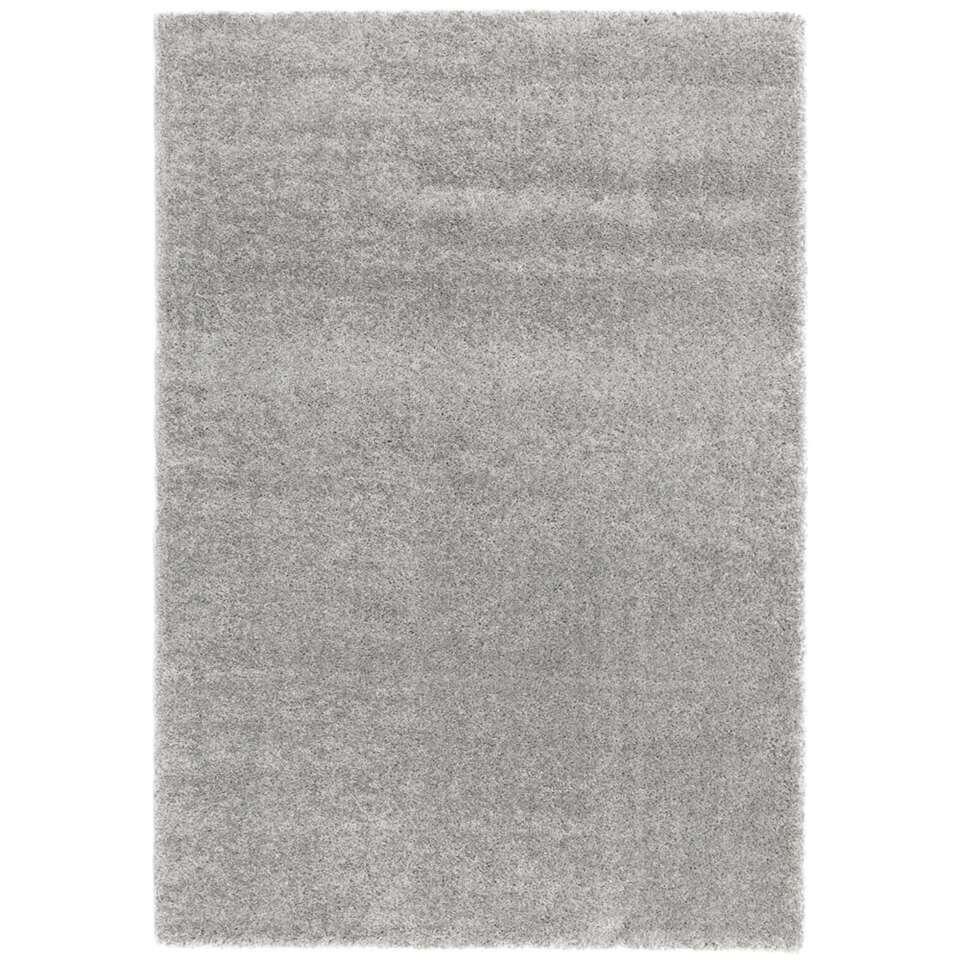 Vloerkleed Haris - grijs - 160x230 cm