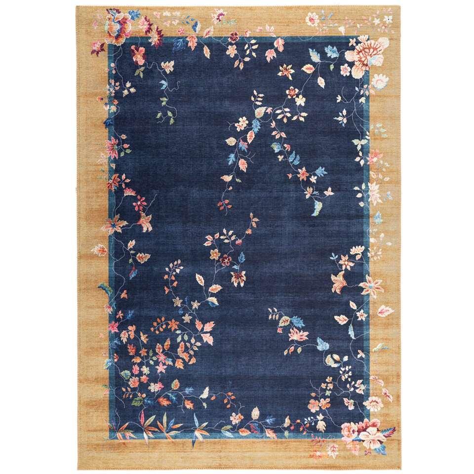 Vloerkleed Loah - multikleur - 160x230 cm