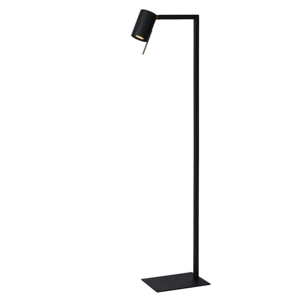 Lucide leeslamp Lesley - zwart
