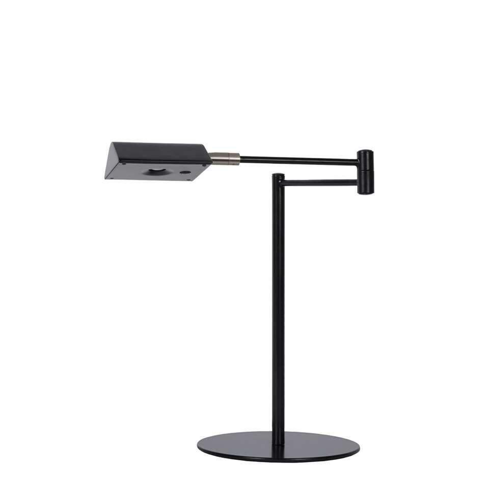 Lucide bureaulamp Nuvola - zwart