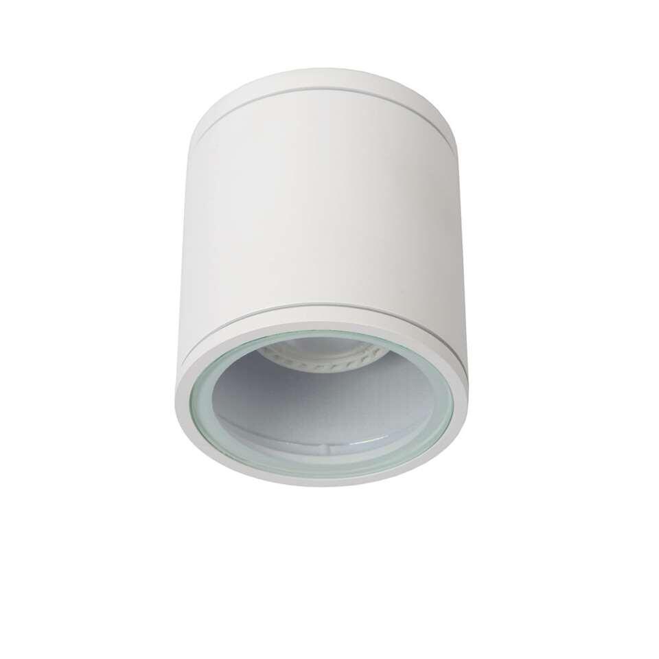 Lucide plafondspot Aven - wit - 9 cm