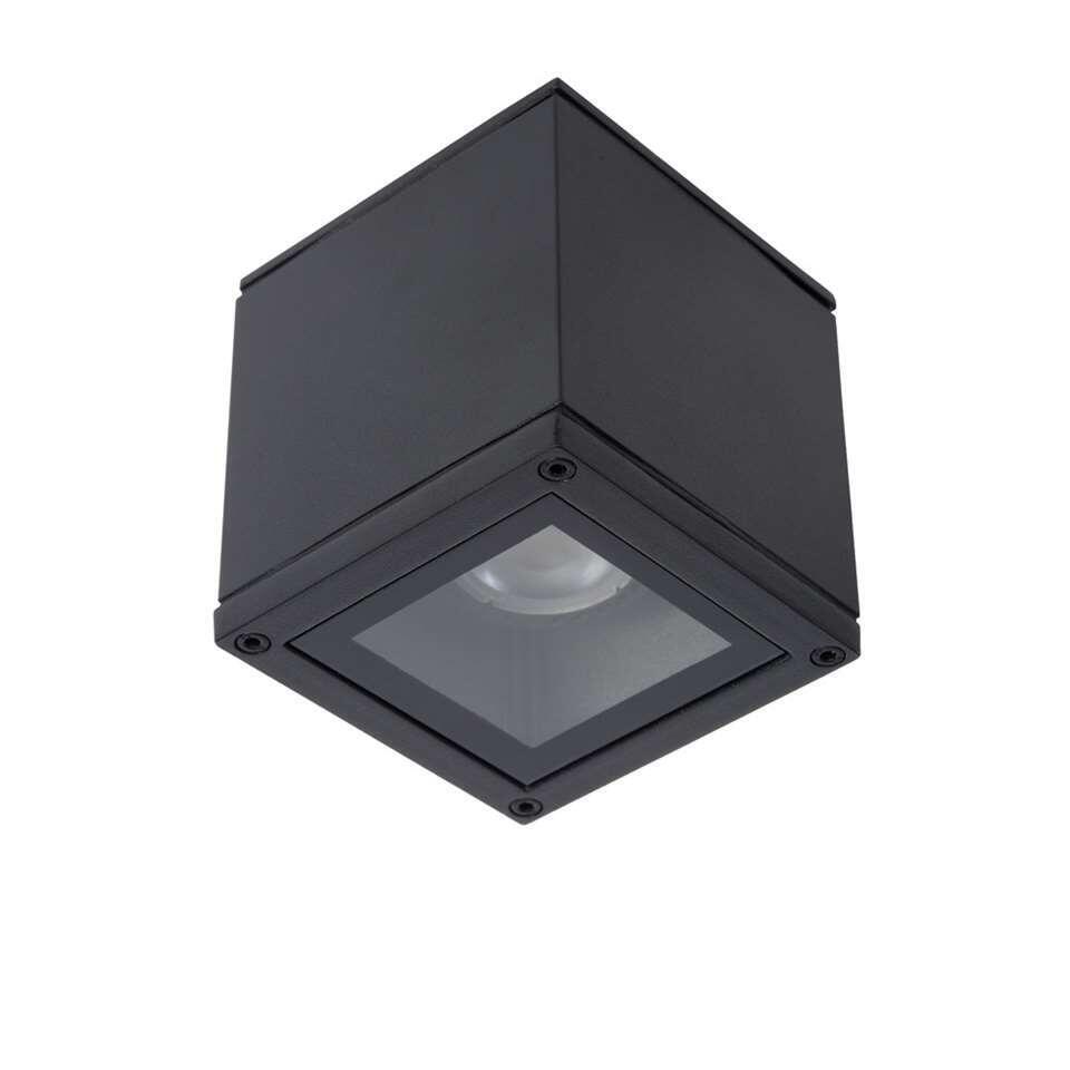 Lucide plafondspot Aven - zwart