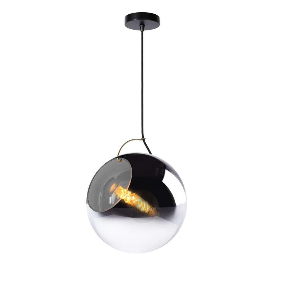 Lucide hanglamp Jazzlynn - fumé - 30 cm