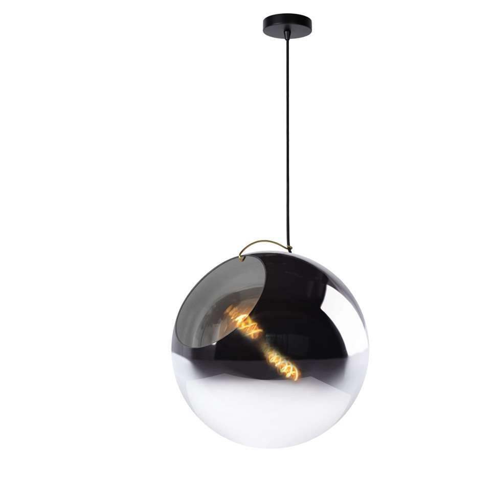 Lucide hanglamp Jazzlynn - fumé - 40 cm
