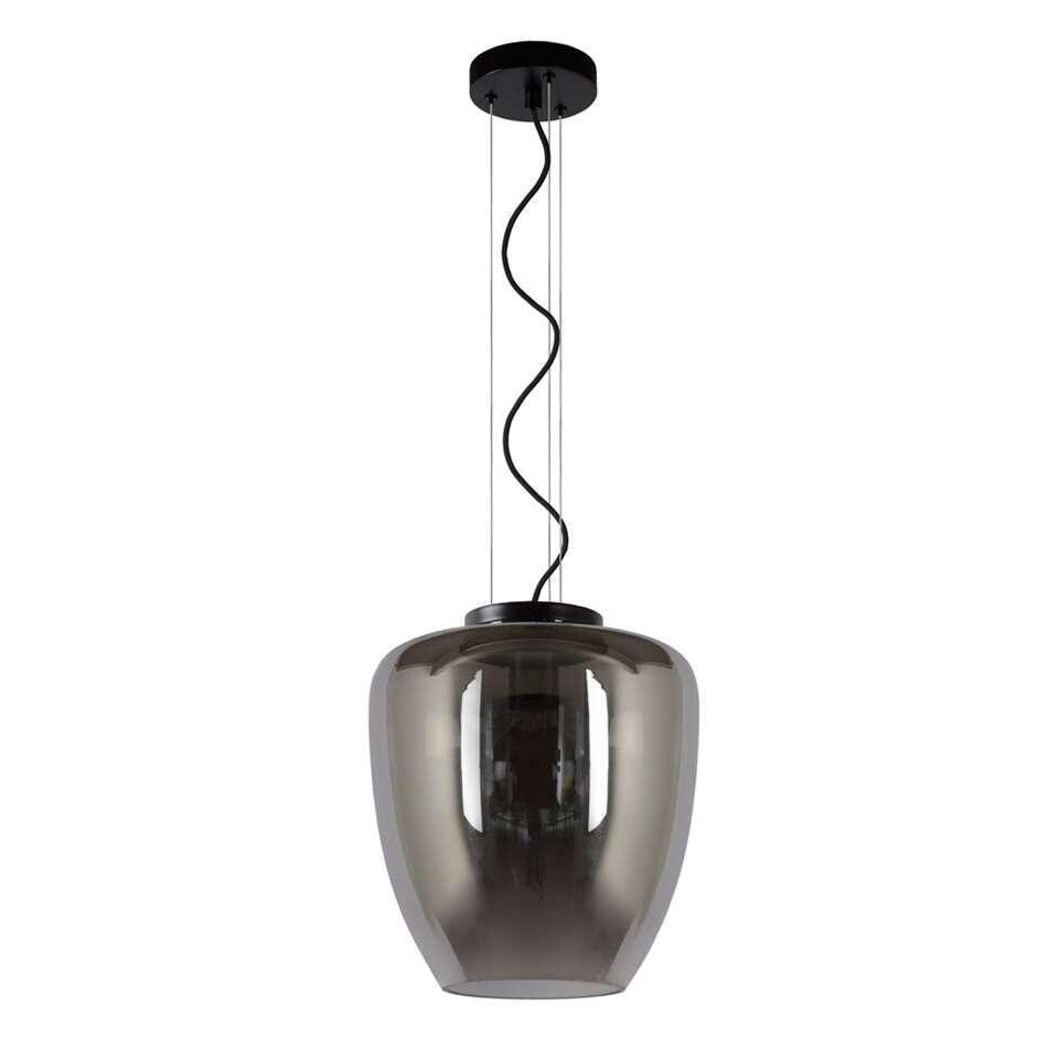 Lucide hanglamp Florien - fumé