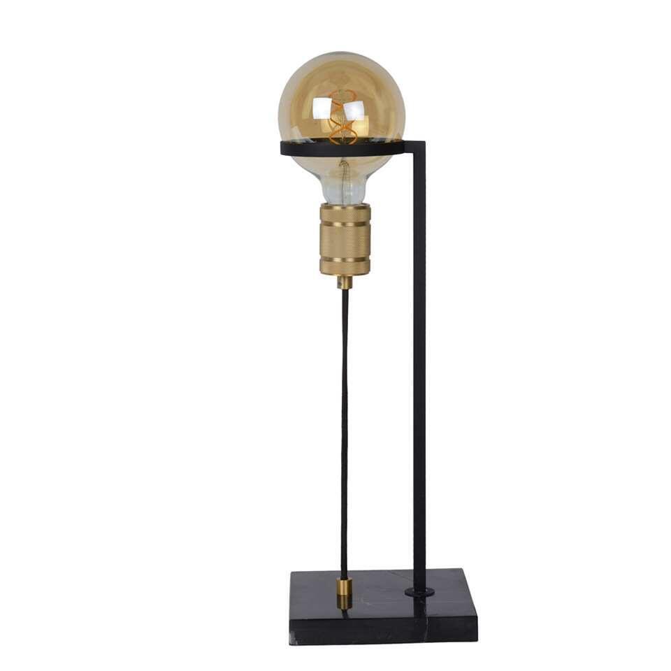 Lucide tafellamp Ottelien - zwart