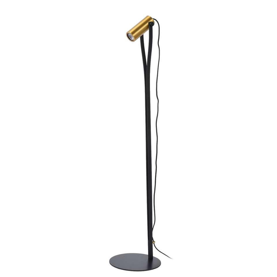 Lucide leeslamp Jantuano - zwart