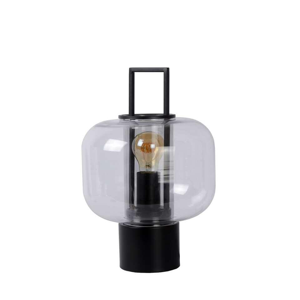 Lucide tafellamp Sofia - zwart
