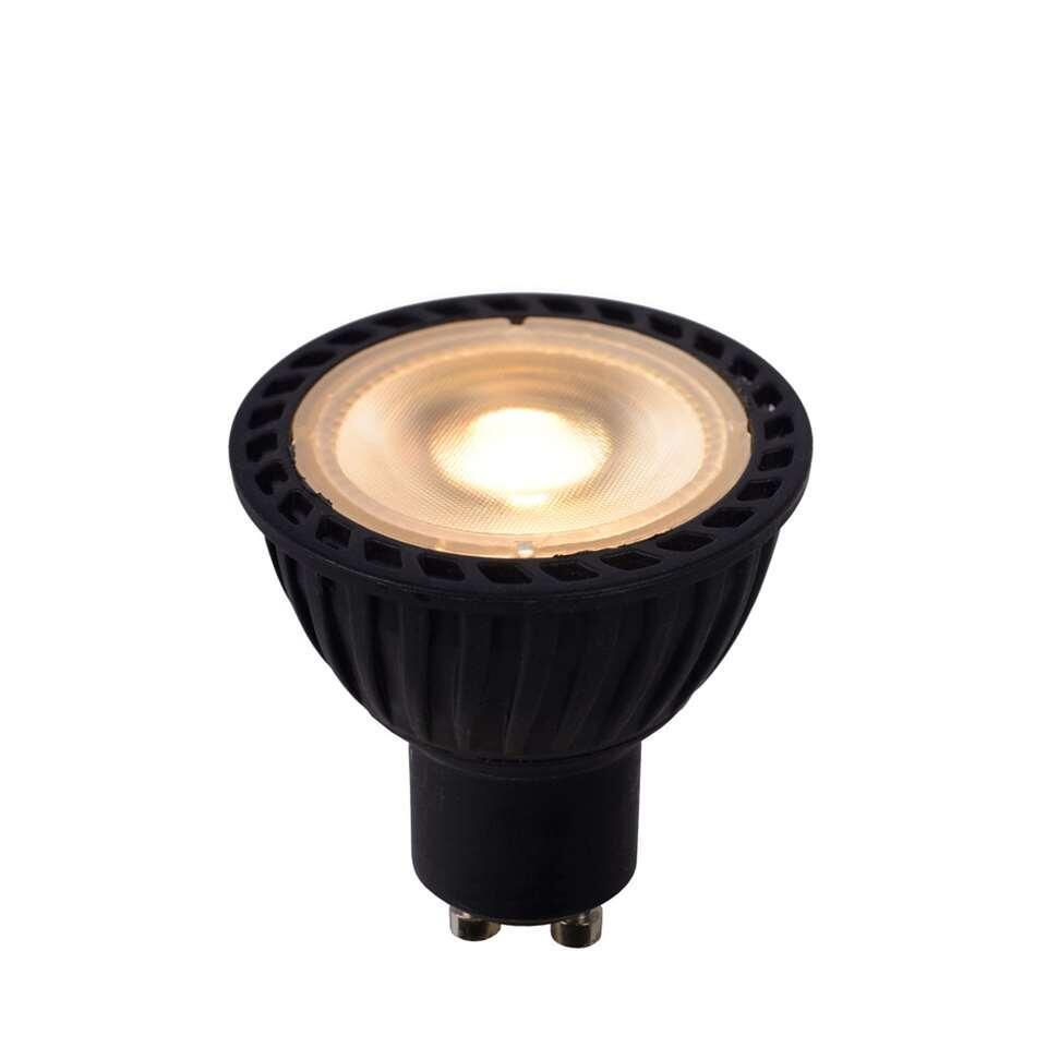 Lucide LED Bulb GU10 - zwart