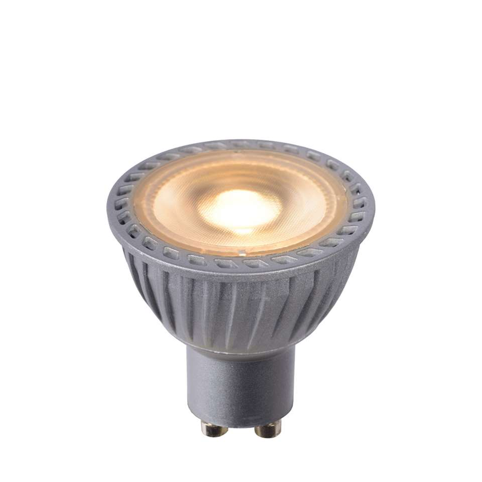 Lucide LED Bulb GU10 5W - grijs