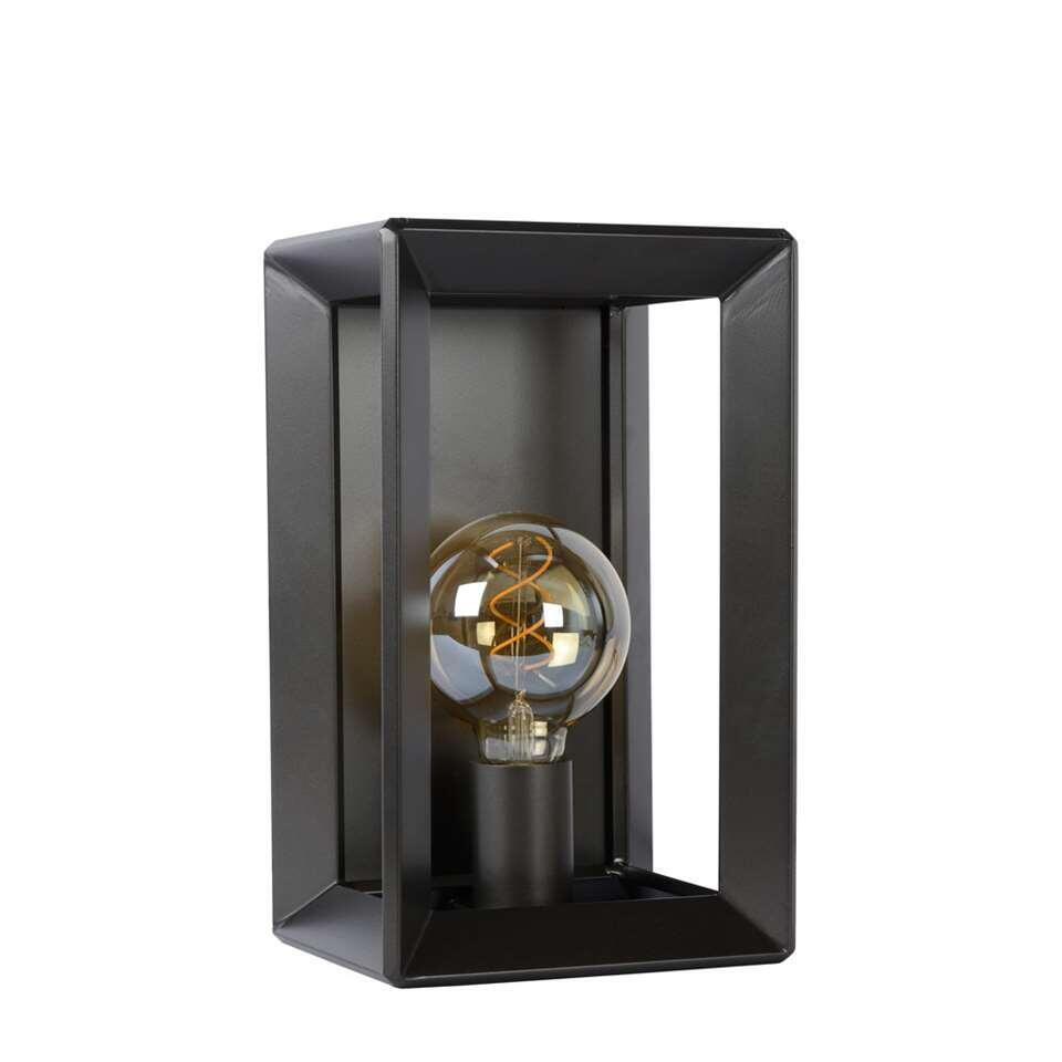 Lucide wandlamp Thor - grijs