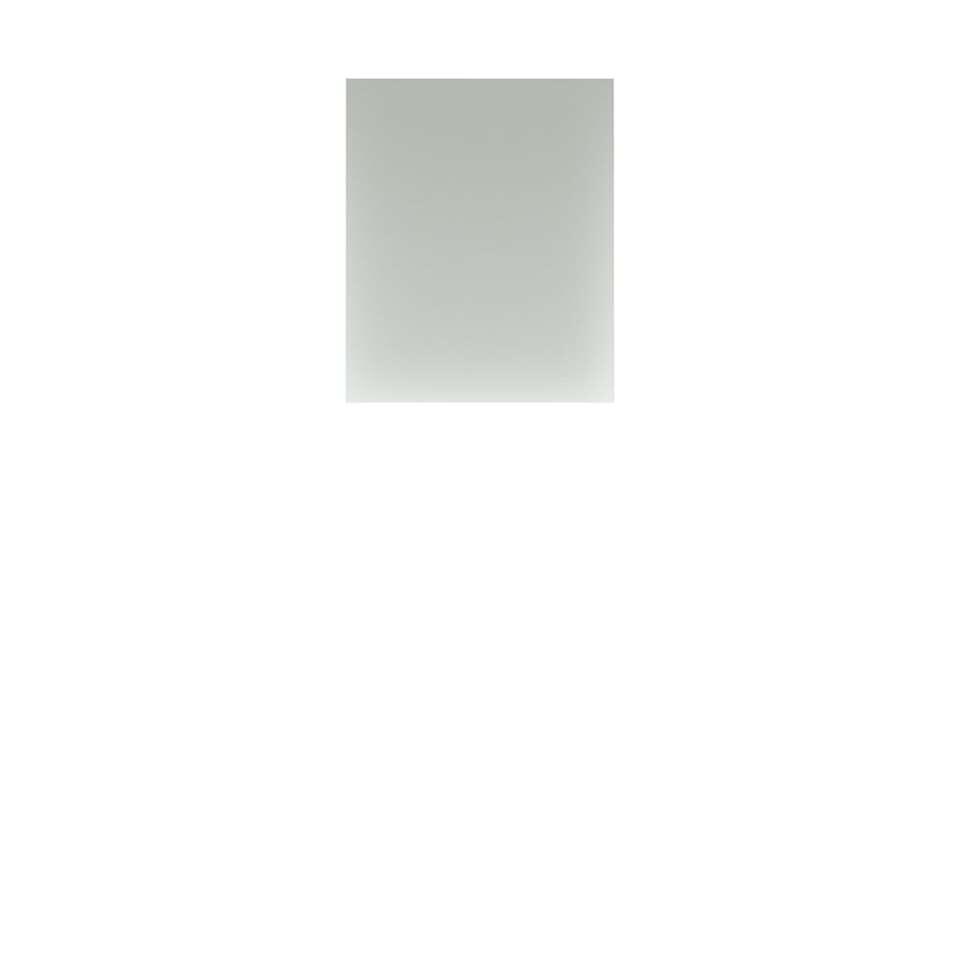 Bruynzeel badmeubelset Omni - hoogglans wit - 65 cm - Leen Bakker