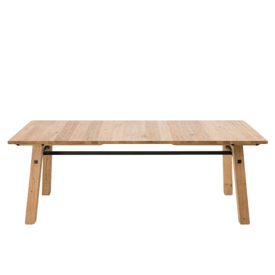 Eettafel Met 3 Stoelen En Bank.Eethoek Norsholm Uppsala Tafel Met 3 Stoelen Bank Bruin Zwart