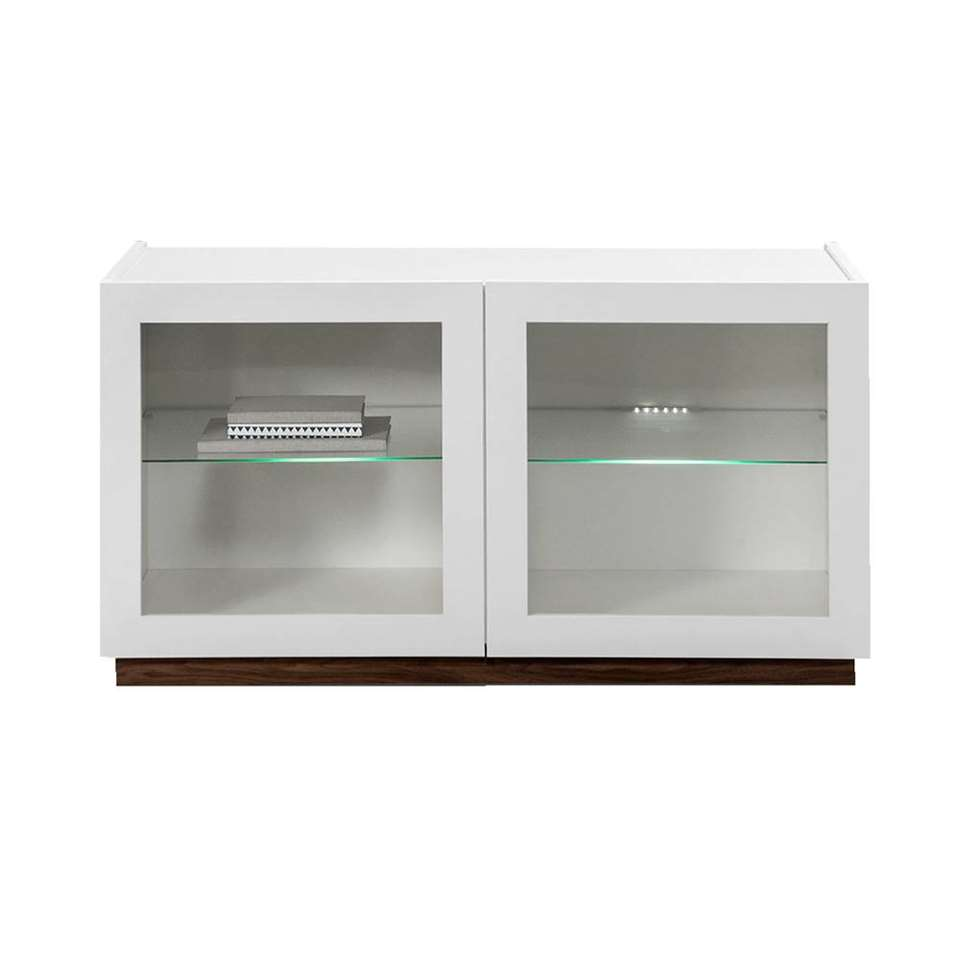 STOCK dressoir New York - wit - Leen Bakker