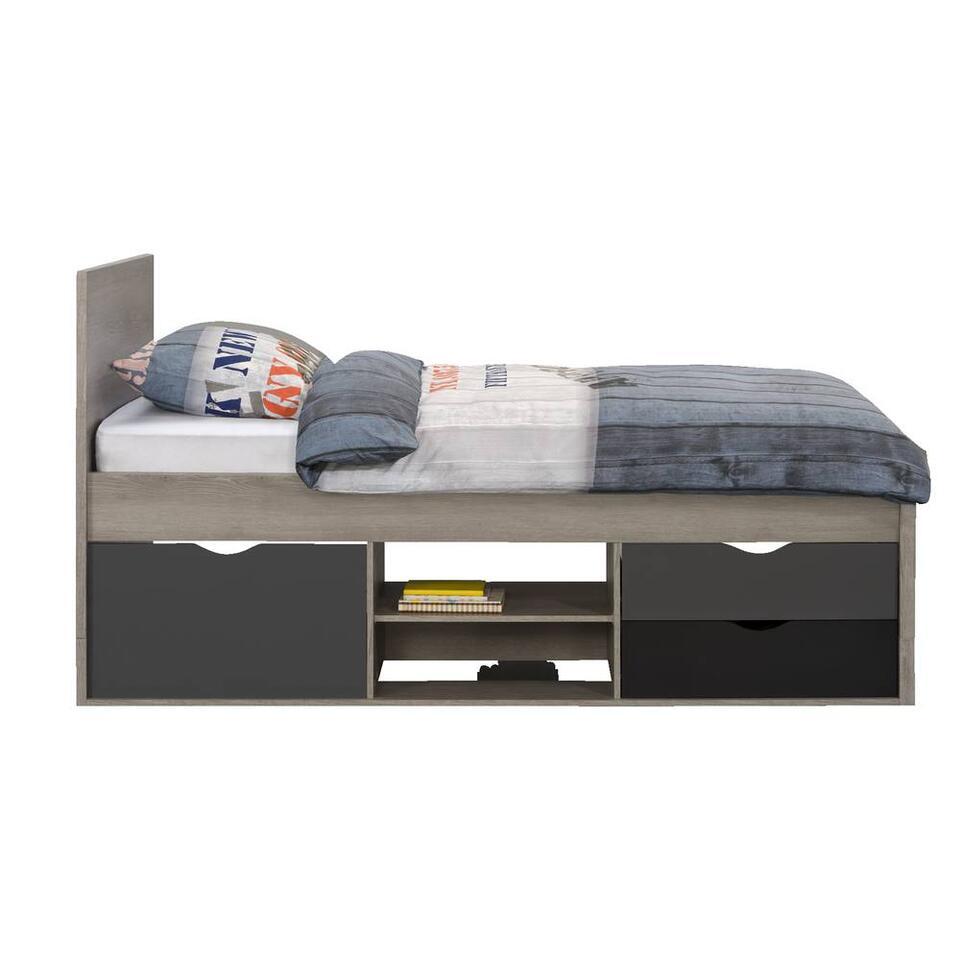 Eenpersoons Bedbank Ikea.Eenpersoonsbed Kopen Dat Doe Je Bij Leen Bakker